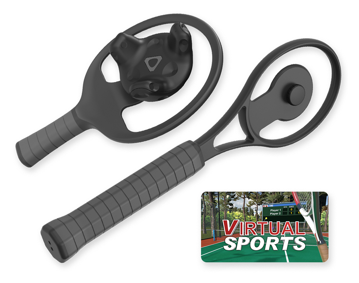 Vive Racket Sports Set