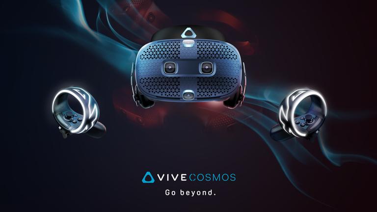 VIVE Developers | Get started developing for VIVE